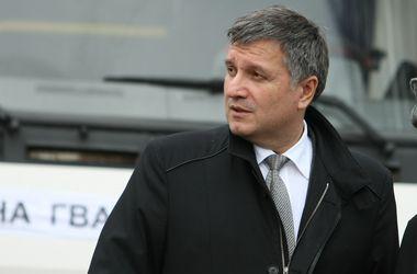 Аваков: 80% состава милиции на Донбассе могут заполнить новички