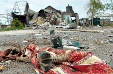 В зоне АТО погибли 478 мирных жителей – МОЗ