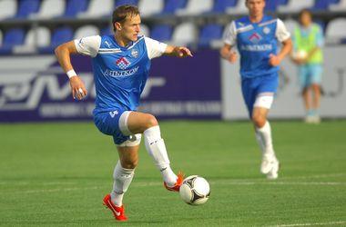 Новичок Премьер-лиги будет базироваться в Харькове