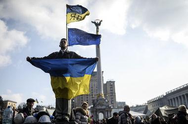 Герои Майдана осуждают активистов, которые не хотят уходить из центра Киева