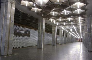 В Харьковском метро снова искали бомбу