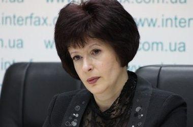 Лутковская написала Путину письмо с требованиями