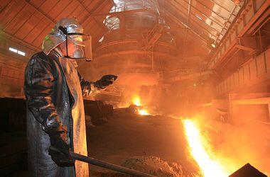 Мариупольский металлургический комбинат им. Ильича отказывается от использования природного газа в производстве