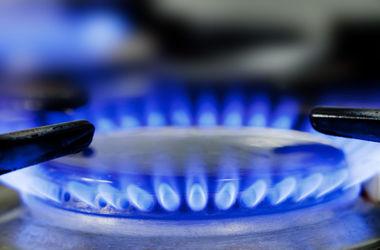 Кабмин приказал сократить потребление газа на треть