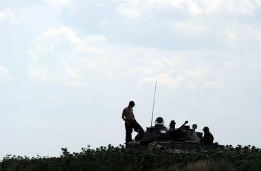 СНБО: За сутки в зоне АТО погибли 23 украинских силовика, большинство - под Зеленопольем