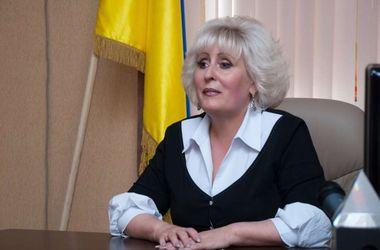 Задержана экс-мэр Славянска Неля Штепа - МВД