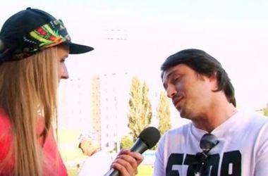 Сергей Притула  рассказал, почему не поедет в зону АТО