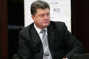 Порошенко ожидает, что ЕС продемонстрирует солидарность с Украиной на заседании 16 июля