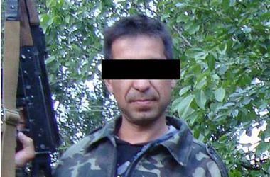 СБУ задержала террористов, которые сбили вертолет сил АТО