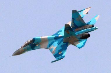 Украинская авиация продолжает уничтожать боевиков