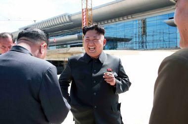 КНДР испытывает терпение Японии ракетами малой дальности