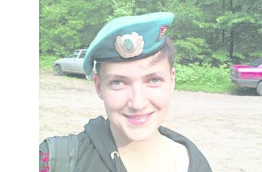 Летчице Савченко готовят защиту