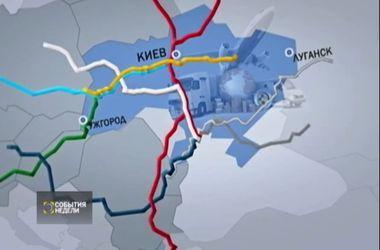 Транзит товаров ищет пути обхода  Украины из-за боев на востоке