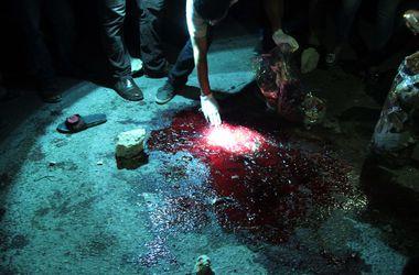 Египет подвергся минометному обстрелу, есть жертвы