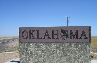 В американской Оклахоме за выходные случилось семь землетрясений