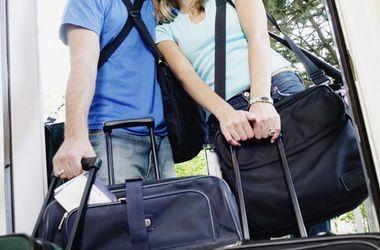 Украинцы массово экономят на отпуске