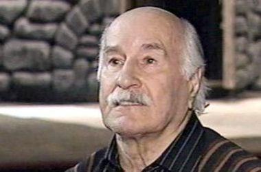99-летний актер Владимир Зельдин осуществил давнюю мечту