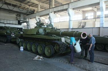 Украина может снизить экспорт вооружений из-за событий в Донбассе - эксперт