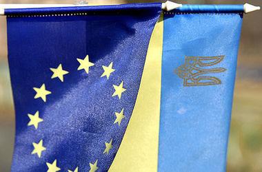 Третья страна в ЕС ратифицировала Соглашение об ассоциации с Украиной