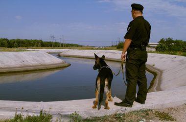 Восстановлена работа канала Северский Донец - Донбасс и Второго Донецкого водопровода