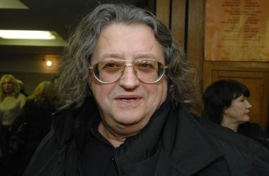 64-летний певец Александр Градский готовится в третий раз стать отцом