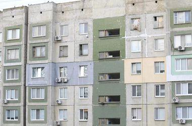 """Террористы обстреливают жилые района Луганска из """"Градов"""""""