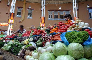 Что происходит с ценами на овощи в Украине