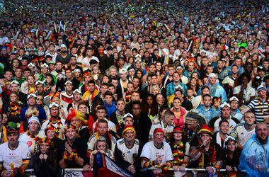 Во время просмотра финала ЧМ-2014 в Германии убили болельщика