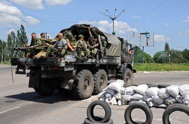 СНБО: большинство иностранных наемников не выйдет из Украины живыми