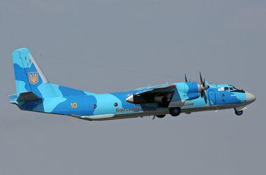 В Луганской области потеряна связь с военным самолетом Ан-26 - СНБО