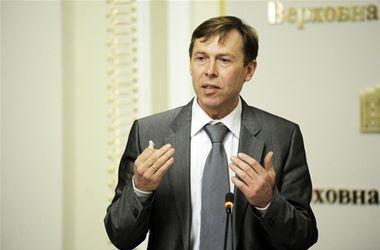 """В """"Батькивщине"""" призывают к введению военного положения на востоке Украины"""