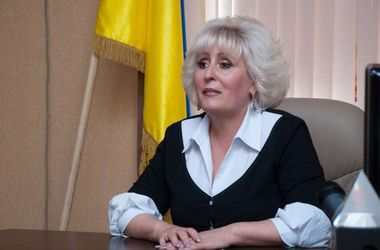 Неля Штепа арестована на два месяца