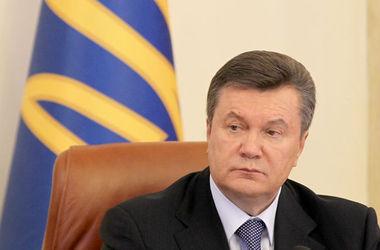 Янукович пожаловался в Евросуд на Евросоюз