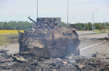 Советник Авакова: Против нас применяют все виды оружия, кроме авиации