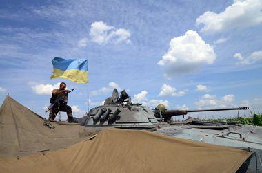 Бои в Донбассе глазами очевидцев: 14 июля