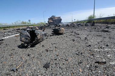 За сутки в зоне АТО погибли 3 военных