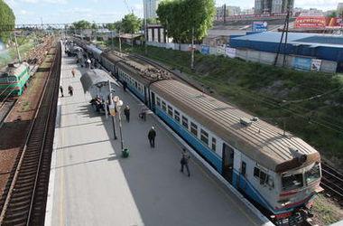 Из Киева пустят поезд прямо к Говерле