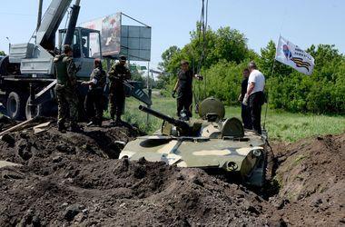 Россия долгое время готовила спецоперацию в   Украине - СНБО