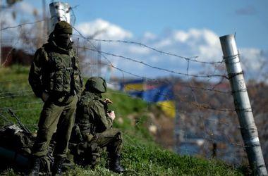 Силы АТО пытаются перекрыть границу по рубежу Северского Донца – Коваль