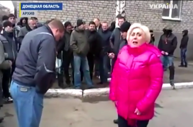 Неля Штепа арестована в Харькове