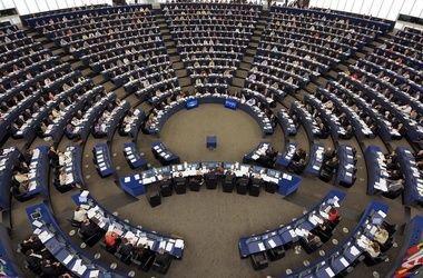 Европарламент готовит резолюцию по Украине
