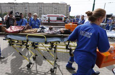 Авария в московском метро: число жертв неустанно растет
