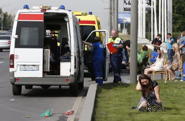 Названа причина жуткой аварии в московском метро