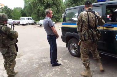 В МВД рассказали, за что арестовали секретаря горсовета Славянска