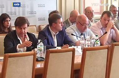 В Украине может появиться Министерство Крыма