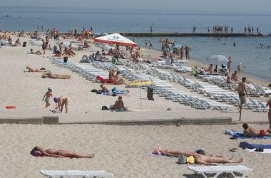 В Одессу едут туристы из Германии и Италии, а наплыва ждут в сентябре