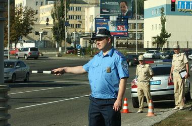 Киевляне стали меньше пить за рулем