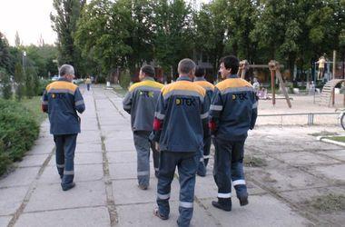 Как в Донбассе восстанавливают инфраструктуру: заработали шахты, а в 14 населенных пунктах появился свет