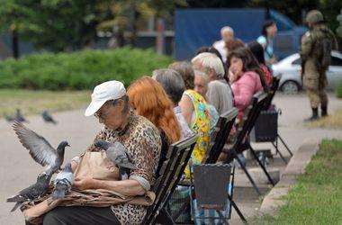 В Славянске восстановили трансляцию украинских каналов