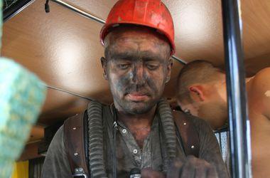 В случае обесточивания Донбасса горняки окажутся замурованными в шахтах